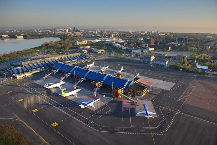 Ryanair launches new routes to Tallinn